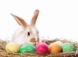 Kindernachmittag zu Ostern am Sonntag, 5. April 2020, 14.30 Uhr, CCFA