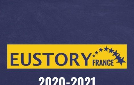 Concours d'histoire scolaire franco-allemand 2021/22
